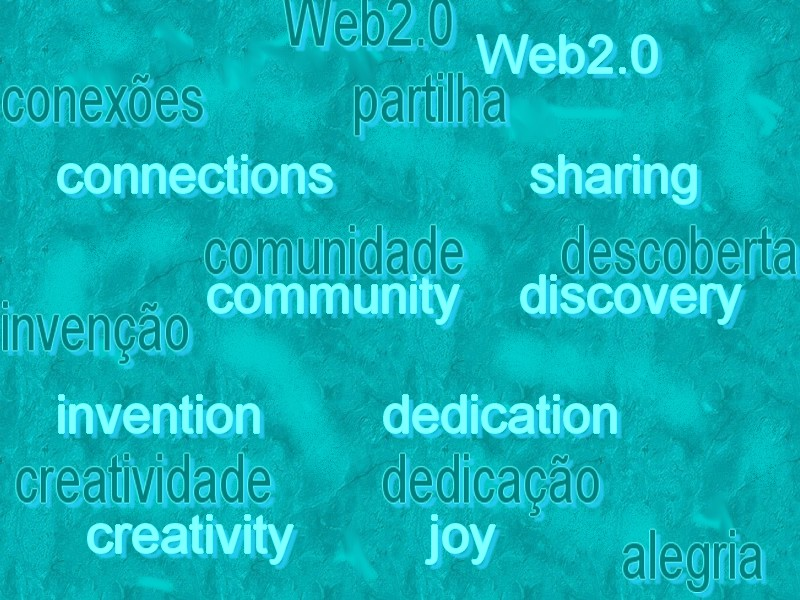 Web2.0 Values
